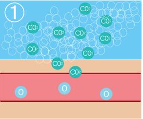 肩こり炭酸ミストの効果説明1